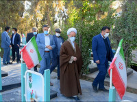 تجدید میثـاق با آرمانهای امام راحل