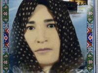 اولین زنِ شهید نجفآباد