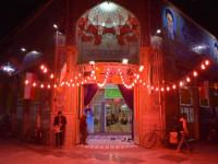 یادواره شهدای والامقام انقلاب اسلامی شهرستان نجف آباد