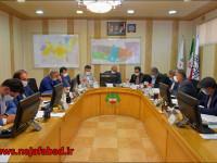 اجرای 38هکتار آسفالت و هزار تن لکهگیری در نجفآباد