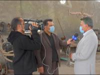حفظ و تقویت جاذبههای طبیعی کوچهباغ زندگی نجفآباد