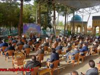 نخستین شورای اداری شهرستان در سال جدید برگزار گردید