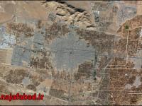پهنهبندی اطراف نجفآباد برای اولینبار