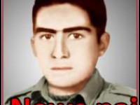 شهید محمد جمشید پور، کم سن ترین شهید دفاع مقدس در نجف آباد