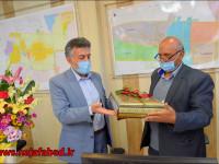 یکصد و نود و ششمین جلسه رسمی شوراي اسلامي شهر نجفآباد