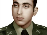 اولین شهید کادر انتظامی نجفآباد