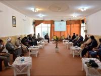 شورای فرهنگ عمومی شهرستان نجف آباد