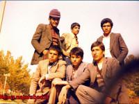 شهید عبدالحسین ایزدی