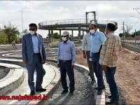 شور و حرارت پروژههای عمرانی در گرماگرم تابستان