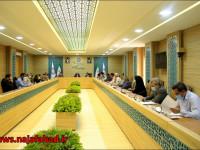 بیست و چهارمین کمیته راهبردی پروژه های عمرانی