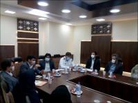 هماهنگی و برنامهریزی در خصوص سرویس های دانش آموزی