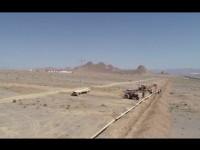 گذری بر فعالیت های کشتارگاه صنعتی نجف آباد / کلیپ