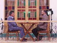 مصاحبه نوروزی با شهردار نجف آباد