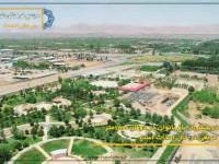احداث مجتمع فرهنگی تفریحی باغ بهشت نجفآباد
