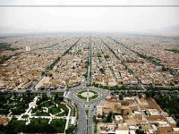 نجفآباد، شهر کبوترخانهها و دیار کبوتران خونین بال ایثار
