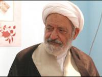 حججی روحانی سالخورده؛ وقفی برای  فرهنگ نجف آباد