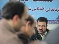 کنترل ویژه مجرمین سابقه دار در نجف آباد طی ایام نوروز