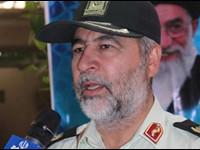 نیروی انتظامی مدافع اصلی امنیت کنونی کشور است