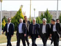 دانشگاه آزاد اسلامی نجف آباد به تنهایی یک کشور است/فکر و نیروی انسانی روح پژوهش است/بودجه 7 میلیاردی پژوهش، یک اتفاق بی سابقه در کشور+ عکسهای بازدید معاون علمی و فناوری ریاست جمهوری