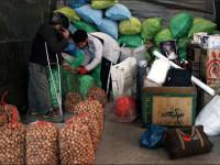 بیش از ۱۲ هزار کیلوگرم مواد غذایی فاسد در نجف آباد کشف شد