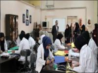 کسب رتبه نخست پژوهشی کشور توسط دانشکده سمیه نجفآباد
