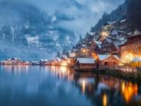 تصاویر/ زیباییهای شگفتآور جهان