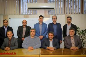 پیام نوروزی شورای شهر