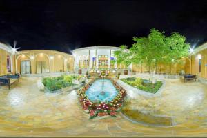 موزه مردم شناسی نجف آباد / خانه تاریخی مهرپرور