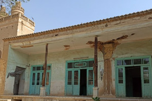 شهرداری نجفآباد مالک برجهای دوقلو صفا شد