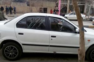 صحت و سقم سرقت مسلحانه در خیابان شیخ بهایی جنوبی نجف آباد