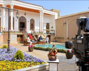 پخش زنده آخرین برنامه زنده رود در سال 98 ازنجف آباد