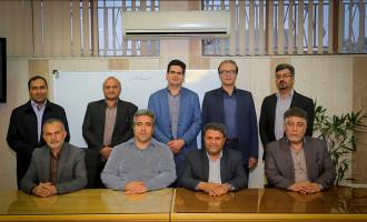 یکصد و بیست و نهمین (129 ) جلسه رسمی شوراي اسلامي شهر نجفآباد