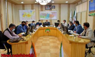 مسائل آب و فاضلاب روی میز پارلمان شهر