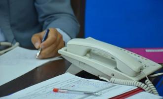 سیزدهمین سری ارتباط تلفنی شهردار نجف آباد در سال 1400