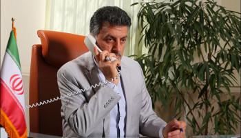 رصد منظم نظرات مردمی سامانه 137 در دستور کار مدیران ارشدشهرداری