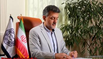 مغزی نجف آبادی سی و یکمین شهردار نجف آباد