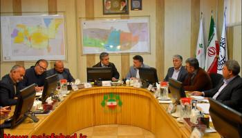 لایحه پیشنهادی طراحی برندینگ گردشگری نجف آباد در صحن شورا