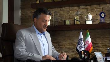 پیام تبریک شهردار نجف آباد بمناسبت روز صنعت و معدن