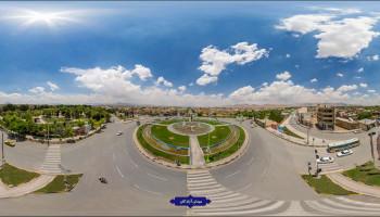 اینجا نجف آباد_خیابان امام