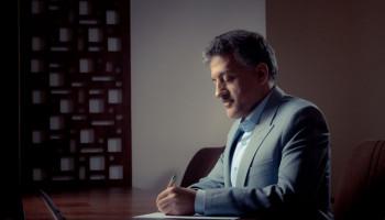 پیام تبریک شهردار نجف آباد بمناسبت روز قلم