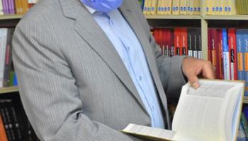 بازدید کتابخانهای مدیریت شهری نجفآباد