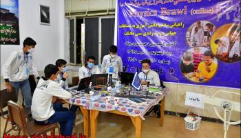 بزرگترین رویداد علمی بین المللی دانش آموزی فیزیک