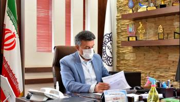 پیام شهردار نجف آباد بمناسبت روز مهندس