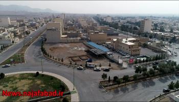 ساخت جایگاه سوخت منطقه۳ توسط شهرداری