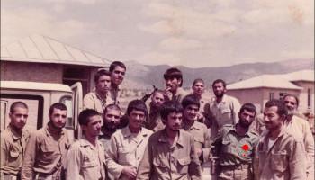 شهید حسینعلی ابوالقاسمی