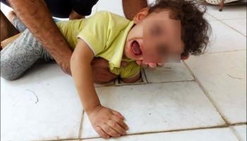 از حریق منزل مسکونی و خودرو تا رها سازی دست کودک 2ساله