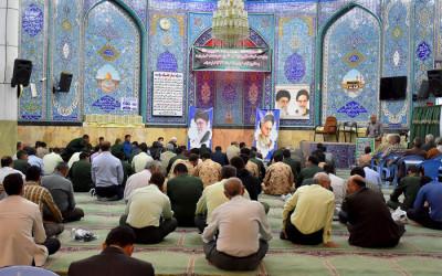 مراسم سالگرد ارتحال امام راحل