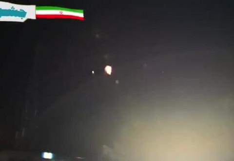 مراسم تکبیرگویی و نورافشانی / فیلم