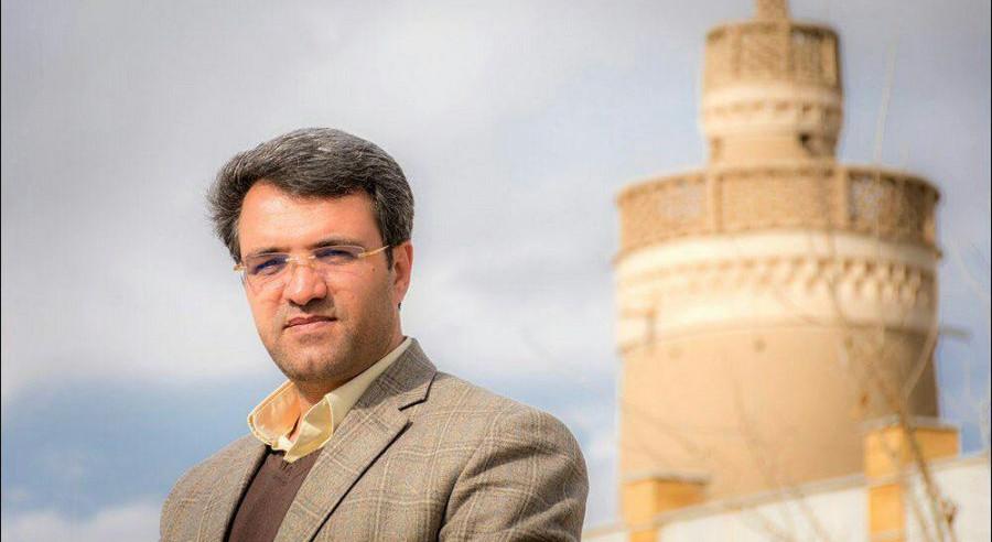 استعفای مهندس مسعود منتظری پذیرفته شد