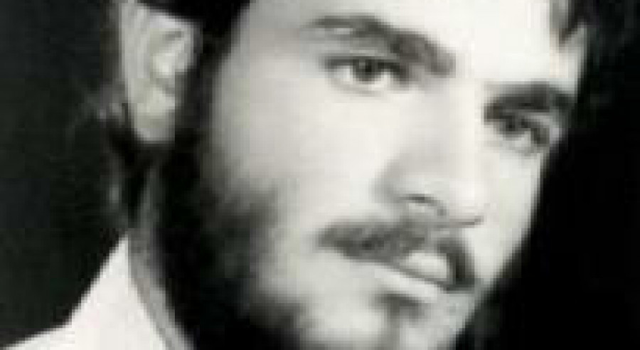 شهید علیمحمد قاری